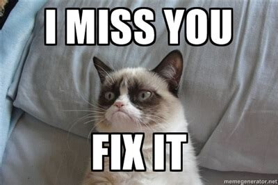i miss you memes, gifs & images to send when you're