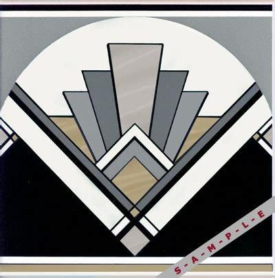 art deco tile art deco ceramic american tiles original style glass