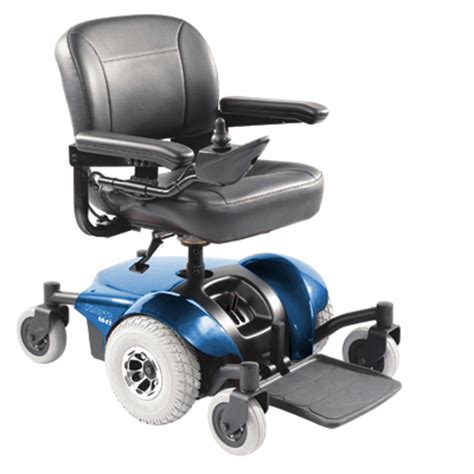 Invacare and Pride Power Chairs, Medicare covered electric