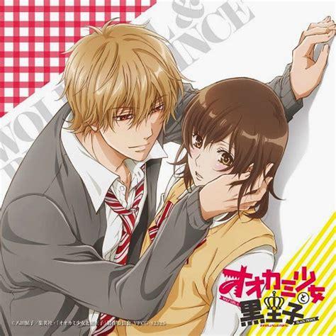 best shoujo top 10 shoujo anime list best recommendations