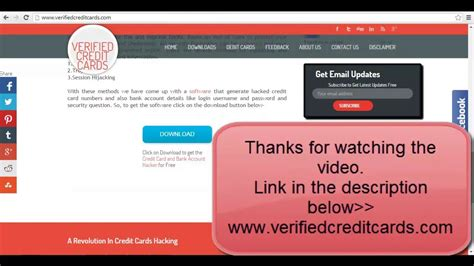 how to make credit card numbers that work credit card numbers with cvv genuine and verified just