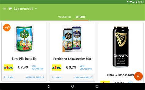 volantini arredamento promoqui volantini offerte e negozi app android su