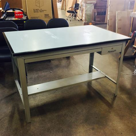 Used Drafting Tables Arthur P O Hara Drafting Table Used