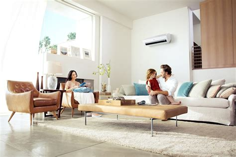 Ac Samsung Living Room beat the heat with samsung s new triangle room air