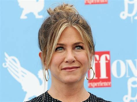 Jen Anistons 5 Million Tell All by Highest Paid Actresses In 2017 Forbes Business Insider