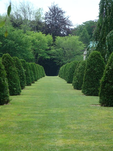 landscape design lessons from a newport mansion