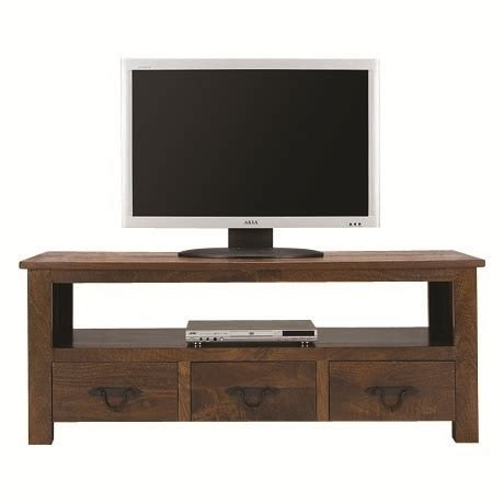 Tv Cabinet Freedom 3 drawer entertainment unit freedom rack tv
