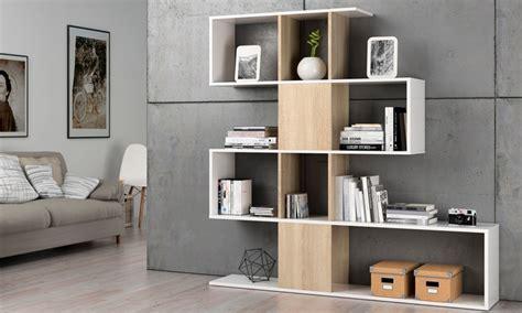 libreria moderna design libreria moderna di design groupon goods