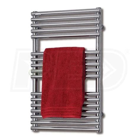 runtal towel warmer runtal ntr 3320 neptune 2 228 btu hydronic towel