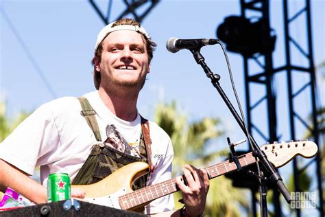 mac demarco overalls mac demarco charms coachella with fun singalong and comedy