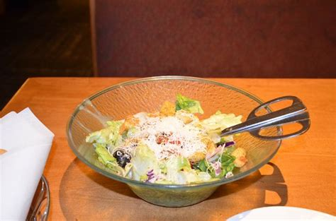 salad picture of olive garden oxford tripadvisor