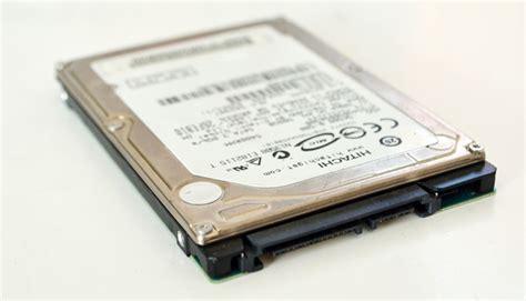 Hdd Harddisk Hitachi 500gb Laptop 500gb hitachi hts545050b9a300 sata drive 0a70345 da2987 for parts ebay
