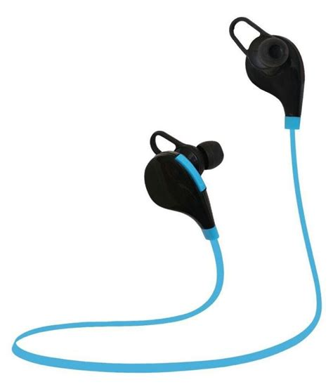 Headphone Ilike Like Sport Bluetooth 4 1 Headset Earphones With Mic