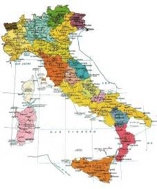 Italy Maps by Italy Map Of Italy