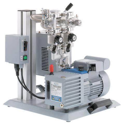 High Vaccum high vacuum pumping units vacuubrand laboratory equipment