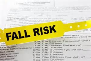 falls in nursing homes dignicare insurance