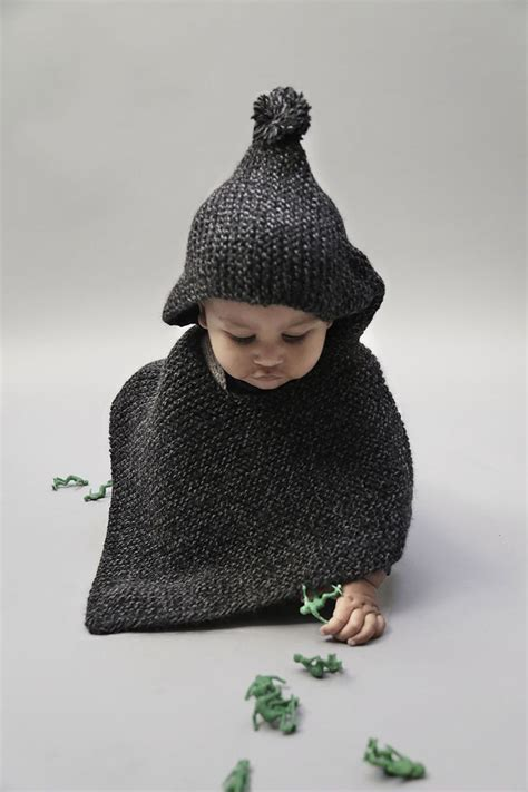 free poncho knitting patterns adults prince poncho by wool and the baby buy it or