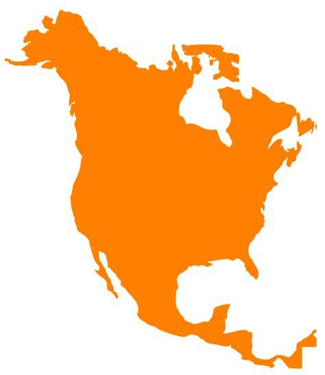america map vector america map clip at clker vector clip