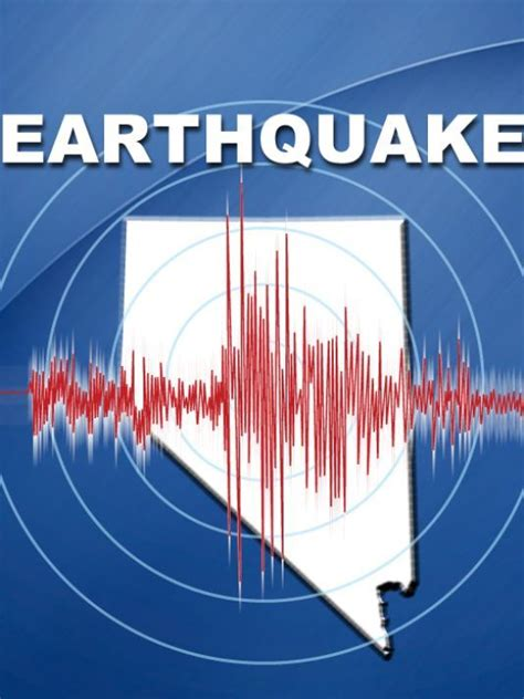earthquake las vegas small earthquake near las vegas