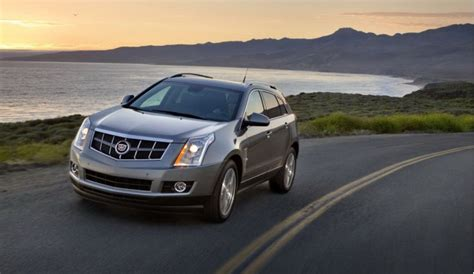 repair anti lock braking 2012 cadillac srx electronic toll collection 2012 family crossovers and suvs with enhanced stability control