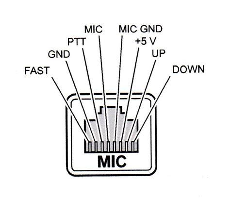 astatic d 104 mic wiring diagram astatic 636l microphone
