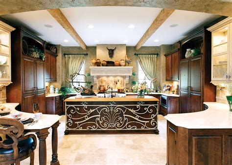 large kitchen ideas large kitchen designs ideas presented in some styles mykitcheninterior