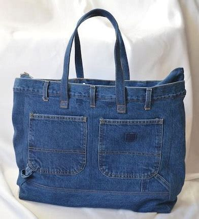 Selling Handmade Bags - 17 chic handmade bags from repurposed materials style
