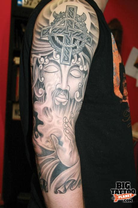 tattoo removal waterford joe myler tattooing waterford style black and grey