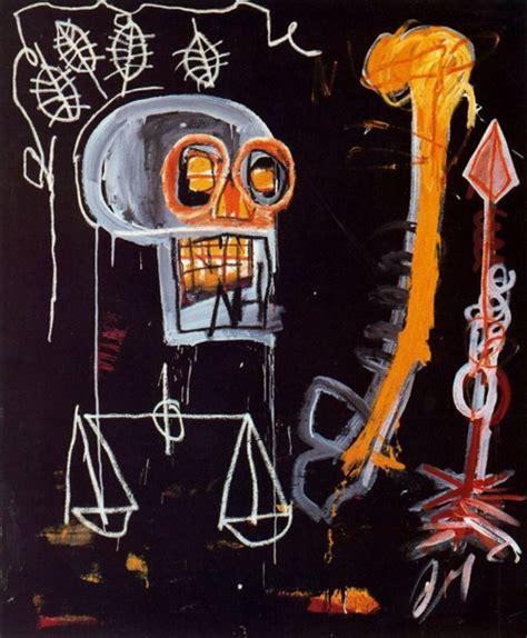 meet jean michel basquiat 1960 1988 the good funeral guide