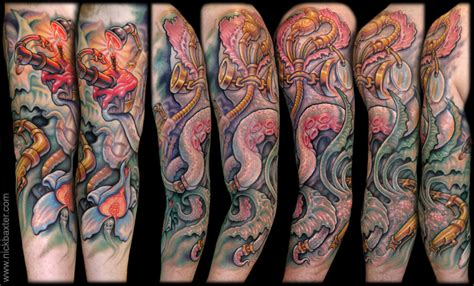 nick baxter tattoo inkerviews jinxi boo