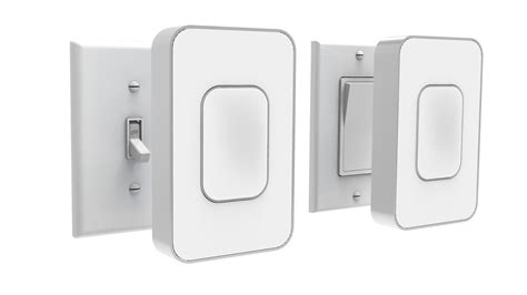 Bluetooth Light Switch by Product Showcase Energy News