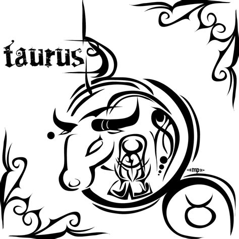 taurus sign tattoos whatevercathieb taurus designs zodiac tattoos