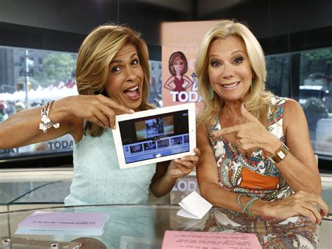 enter klg and hoda s on the go app contest today com - Klg And Hoda Giveaway
