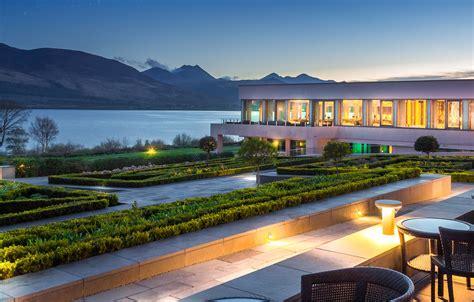 5 luxury hotels in killarney the europe hotel