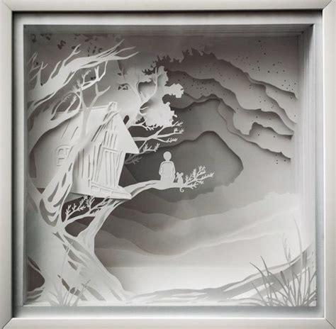 25 best ideas about dioramas on pinterest shadow box diy bedroom decor paper ciupa biksemad