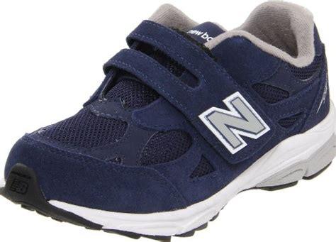 Baby Shoes Murah Navy jual beli new balance kv990 hook and loop pre running shoe
