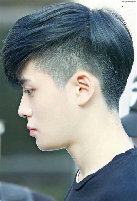 gaya rambut pria panjang korea cahunitcom