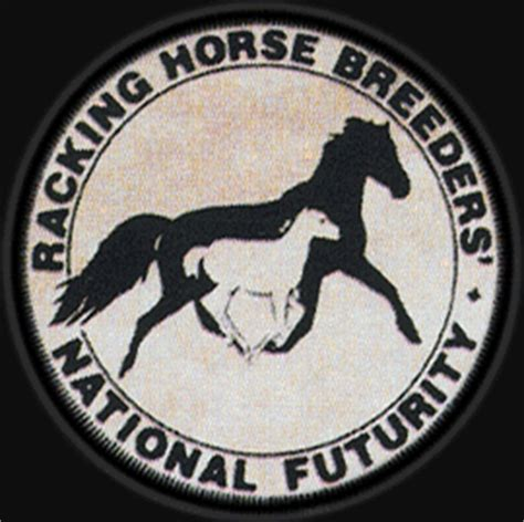 National Racking Association by The National Futurity Racking Breeders Association