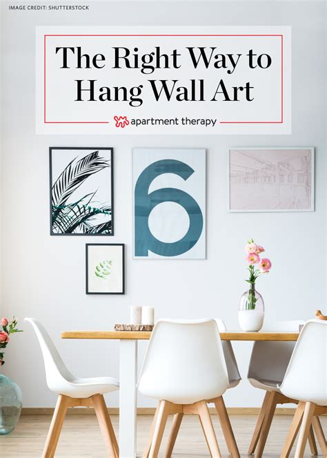 best way to hang pictures without damaging the wall hanging posters without frames perfect putting up frames