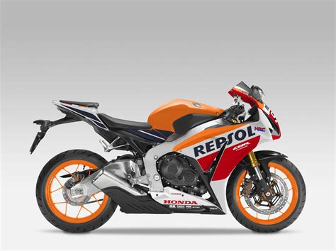 Motorrad Honda Cbr 1000 Rr by Honda Cbr1000rr Fireblade 2015