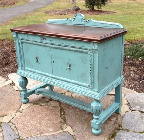 painted buffet bing images buffets and servers pinterest