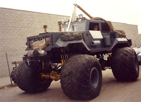 monster truck videos 2010 knight rider 2010 monster trucks wiki fandom powered