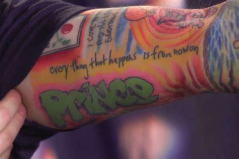 ed sheeran   lot  tattoos