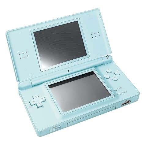 nintendo ds lite handheld console nintendo ds lite lcd dual screen microphone wireless