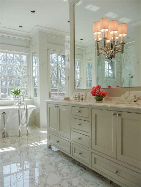 Waterworks Fixtures Custom Cabinetry Inlaid Marble Waterworks Bathroom Vanities
