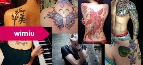 tato keren dan artinya 7 tato paling keren beserta maknanya wi mi u