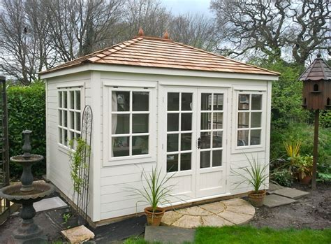 summer homes summer houses sunrooms tunstall garden buildings
