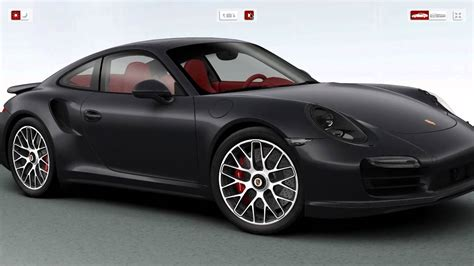 porsche black interior 2014 porsche 911 turbo black leather interior vs