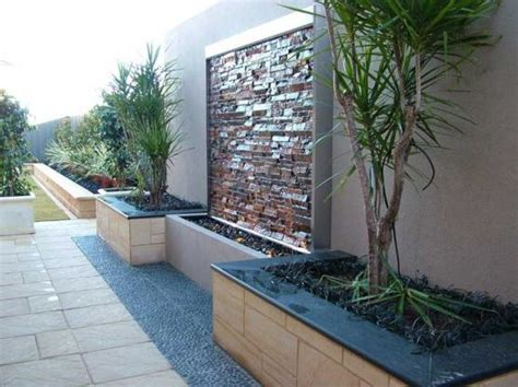 Feature Wall Design Ideas Get Inspired By Photos Of Garden Feature Walls