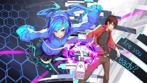 wallpaper anime mekakucity actors mekakucity actors wallpaper wallpapers pinterest